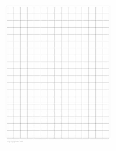 graph paper print out sheet